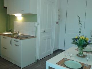 Romantic 1 bedroom Le Havre Apartment with Internet Access - Le Havre vacation rentals