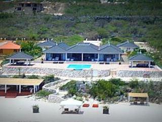 Villa Ralph Lauren - With private beach - Willemstad vacation rentals