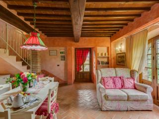 Stella apartment in a Country House in Tuscany - Tavarnelle Val di Pesa vacation rentals