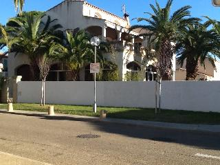 Villa La Palmeraie au Grau du Roi - studio jardin - Le Grau Du Roi vacation rentals