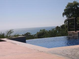 Perfect Villa with Deck and Internet Access - Playa Zancudo vacation rentals