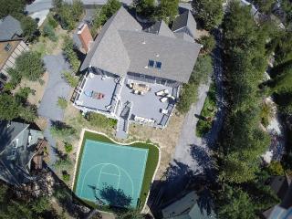 Newly Rebuilt Lake House Steps To The Lake - Lake Arrowhead vacation rentals