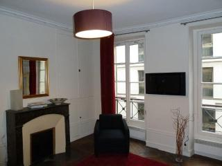 Studio proche Le Marais /025 - Paris vacation rentals