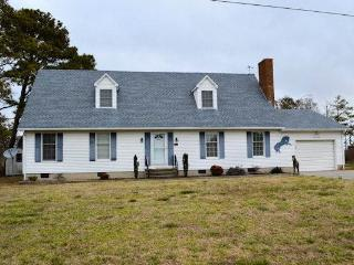 Nice 3 bedroom Vacation Rental in Chincoteague Island - Chincoteague Island vacation rentals