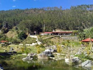 Centro de Visitantes Edwin Gómez - World vacation rentals