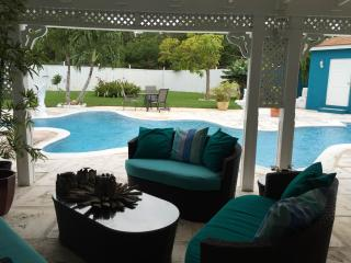 Eastern Estate - Nassau, Bahamas - Nassau vacation rentals