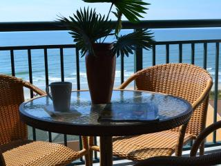 3 BR 3 BA Ocean Front Villa @ Cherry Grove Beach - North Myrtle Beach vacation rentals