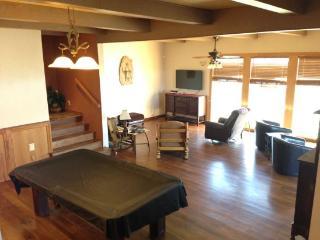 Beautiful Home overlooking the creek in Cornville, AZ EDEN - S084 - Cornville vacation rentals