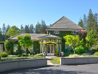 Sunrise Ridge - Sonoma County - United States vacation rentals