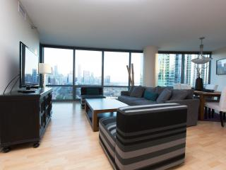Beautiful 3 bedroom Apartment in Chicago - Chicago vacation rentals