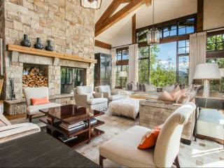 Ski In Ski Out Bachelor Ridge - Avon vacation rentals