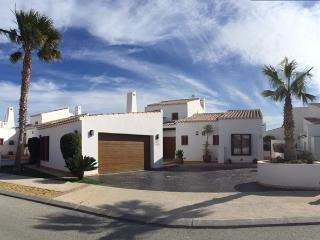 Stunning Villa - Banos y Mendigo vacation rentals