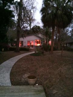 Cozy 3 bedroom House in Bluffton - Bluffton vacation rentals