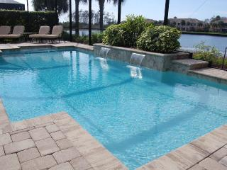 Single Family Home with Lake Front Pool - Fort Myers vacation rentals