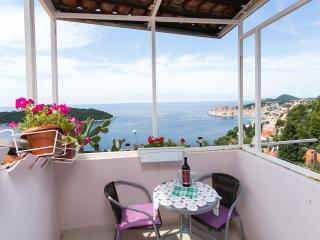 Vedrana - Apartment with Sea and Old Town View - Dubrovnik vacation rentals