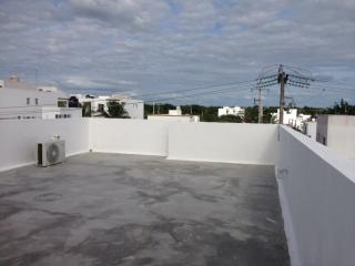 Casa Ariadna with rooftop terrace - Tulum vacation rentals