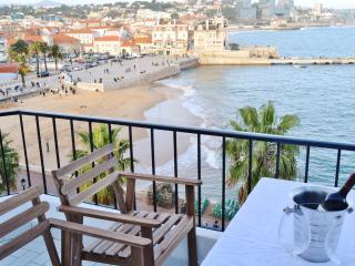 Seaview Balcony at Cascais' Bahia - Lisbon vacation rentals
