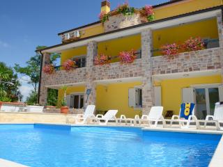 Nice Villa with Internet Access and A/C - Visnjan vacation rentals