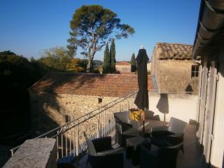 Magifique maison de village proche Uzes Gard (30) - Vallabrix vacation rentals