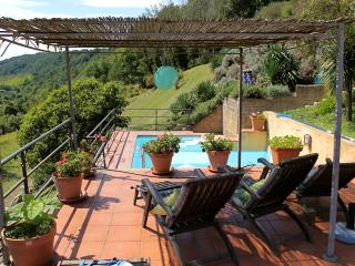 Between Umbria and Toscany, Pool, View, Peace, Relax - Civita di Bagnoregio vacation rentals