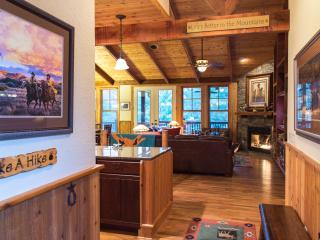 High Country Lodge @ Bear Lake Reserve /Mtn Resort - Tuckasegee vacation rentals