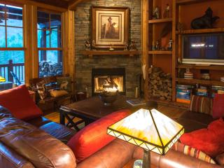 High Country Lodge @ Bear Lake Reserve /Mtn Resort - Tuckasegee vacation rentals