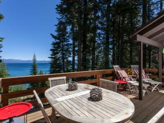 Fraser Lakefront Rental Cabin - Near Chambers - Tahoma vacation rentals