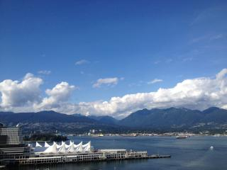 Executive 2 Bed/2Bath Downtown Vancouver - Vancouver vacation rentals