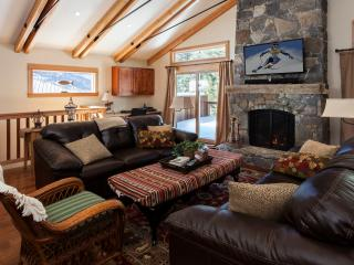 Pearce Dollar Point Luxury Vacation Rental - Tahoe City vacation rentals