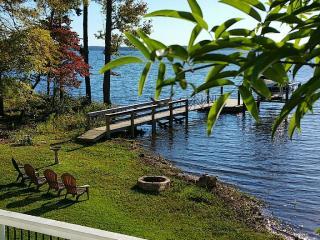 Replica home from Jack Nicholson movie - South Carolina Lakes & Blackwater Rivers vacation rentals