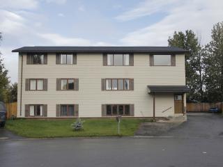 Anchorage's biggest vacation rental home - Anchorage vacation rentals