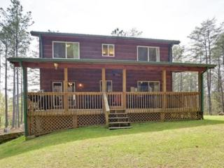 Horse Collar Lodge- Ocoee river cabin rental - Ducktown vacation rentals