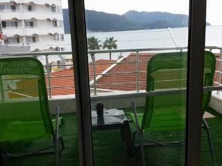 Cozy 2 bedroom Marmaris Condo with Washing Machine - Marmaris vacation rentals