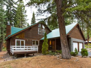 Kimball Dog Friendly Vacation Rental - Carnelian Bay vacation rentals
