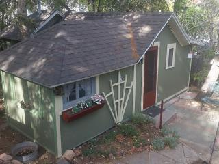 Cottage In The Heart Of Downtown, Manitou Springs - Colorado Springs vacation rentals