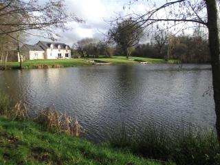 Lakeside Barn/Farmhouse Conversion - Hambers vacation rentals