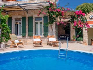 Charming Villa Victoria with pool - Jelsa vacation rentals