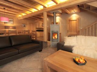 Chalet self catered ski chalet Style Montagnard - Les Deux-Alpes vacation rentals