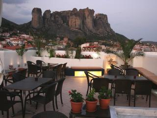 Sunny Meteora Studio rental with Housekeeping Included - Meteora vacation rentals