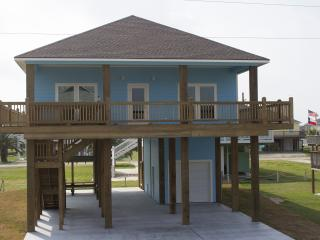 Redfish Retreat - Crystal Beach vacation rentals