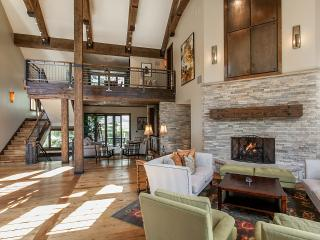 Modern Luxury in Beaver Creek - Avon vacation rentals