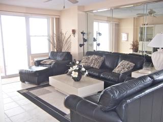 Condo on the Beach - Ocean and Bay Views - Margate City vacation rentals