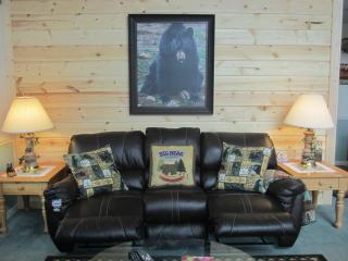 HILLBILLY HIDEAWAY - Pigeon Forge vacation rentals