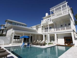 Perfect House with Deck and Internet Access - Inlet Beach vacation rentals