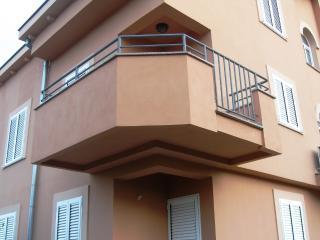 JurAn Sukosan-Croatia: Apartman A4 (3+1) - Sukosan vacation rentals