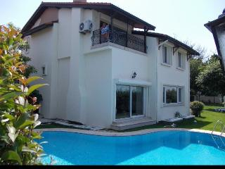 PRIVATE FAMILY VILLA IN ISTANBUL ZEKERIYAKOY - Istanbul vacation rentals