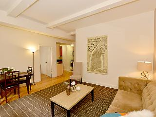 CO2H Luxury 5 Star Condo in Upper West Side - New York City vacation rentals