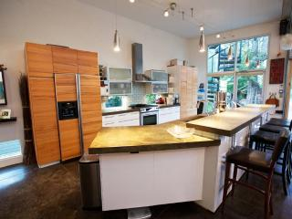 5★ Modern Luxury Vacation Home, 6th St, Sleeps 11 - Austin vacation rentals