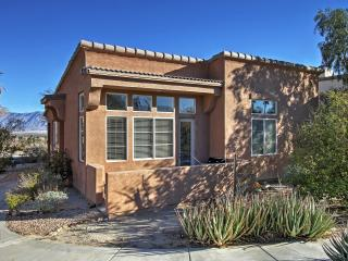 New Listing! Lovely 2BR Borrego Springs House in Gated Community w/Shaded Patio, WiFi & More! - Walk to Award-Winning Rams Hill Golf Club! - Borrego Springs vacation rentals