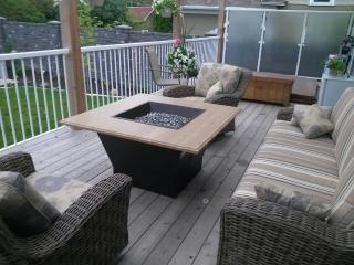 Prior Show Home instead of Hotel - Lethbridge vacation rentals